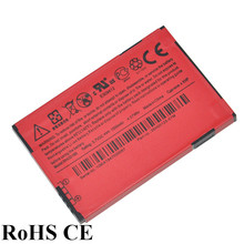 1500mAh Cell Phone Li-ion Polymer Battery RHOD160 for HTC EVO 4G T7373 T8388 T9199 A8188 A9199 A9292 TOUCH PRO2 S510 Snap S521