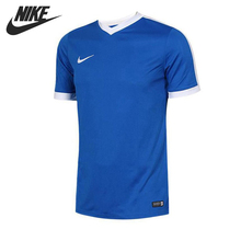 Original New Arrival NIKE Football Men's T-shirts short sleeve Sportswear(China)