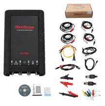Autel MaxiScope MP408 4 Channel Automotive Oscilloscope Basic Kit Works with Maxisys Tool
