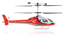 Esky EK1H-E515A 003912 Big Lama 2.4GHz RTF Co-Axi Outdoor RC Helicopter r/c