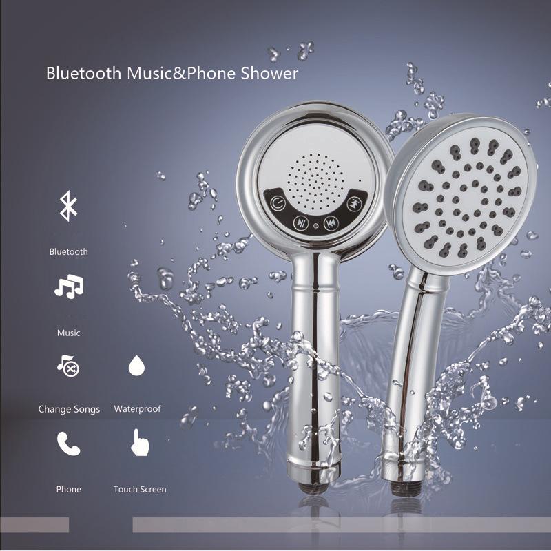 Bluetooth shower head (2)