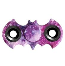 Buy colorful Batman Hand Spinner EDC Fidget Spinner Relieve Stress ADHD Anti-anxiety Autism Helps Focus Anti-anxiety Autism for $2.49 in AliExpress store