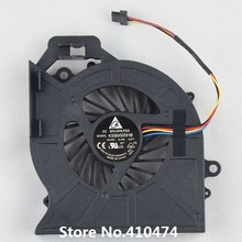 SSEA New original CPU Fan for HP Pavilion DV6 DV6-6000 DV7 DV7-6000 cooling Fan P/N MF60120V1-C180-S9A 650797 - 001 KSB0505HB(China)