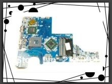 New Arrival !!  Original mainboard for CQ62 G62 Series 605140-001 DDR3 Laptop motherboard fully tested