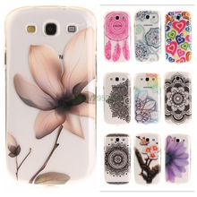 Buy TPU Case Samsung Galaxy S 3 iii S3 Siii Neo i9300 9300 i9301 Duos i9300i GT-i9300 GT-i9301 GT-i9300i Phone Bag Back Cover for $2.74 in AliExpress store