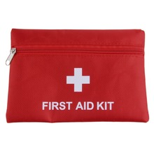 Outdoor 1.4L Portable Emergency First Aid Kit Pouch Bag Travel Sport Rescue Medical Treatment Hunting Camping First Aid Kit(China)