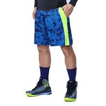 men jogger shorts fitness boxer shorts Loose(China)