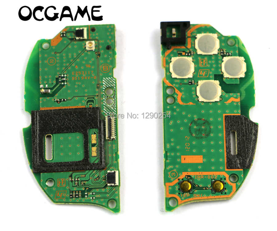 detail feedback questions about ocgame replacement left right pcbdetail feedback questions about ocgame replacement left right pcb circuit button board for psv ps vita 1000 original wifi versions on aliexpress com