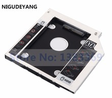NIGUDEYANG 2nd Hard Drive HDD SSD Caddy Adapter for Asus X540 X540S X540SA X540L X540L-SI3020SP X751 X751LAV X751LD(China)