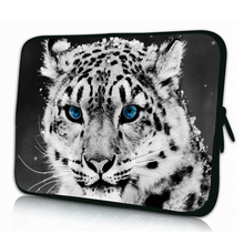 "Neoprene 12"" 12.1"" Netbook Laptop Case Hide Handle Bag Soft Slim Pouch Cover Bags For Apple Acer Aspire One Alienware M11x 11.6"""