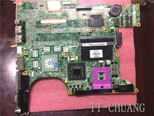 For HP Pavilion DV6000 DV6500 DV6700 GM965 Laptop motherboard 460901-001 DA0AT3MB8F0 100% fully tested