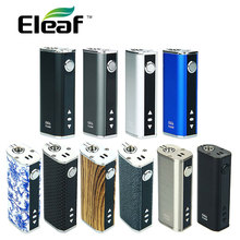 100% Original Eleaf iStick 40W 2600mAh Battery Electronic cigarette 40W istick Mod Battery match eleaf gs air 2 tank vape mod(China)