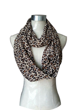 2014 New Fashion Women Autumn Winter Leopard  scarves Snood scarves   LVSC213 Free shipping