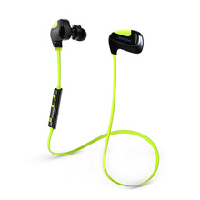 MPOW Seashell Bluetooth V4.1 Wireless Sport Earbuds Stereo Headphone with Microphone Noise Cancelling IPX4 Waterproof Earphone