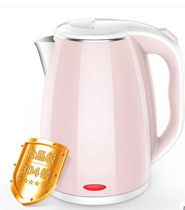 electric kettle USES heat preservation Automatic power failure quick pot dormitory heating Overheat Protection<br>