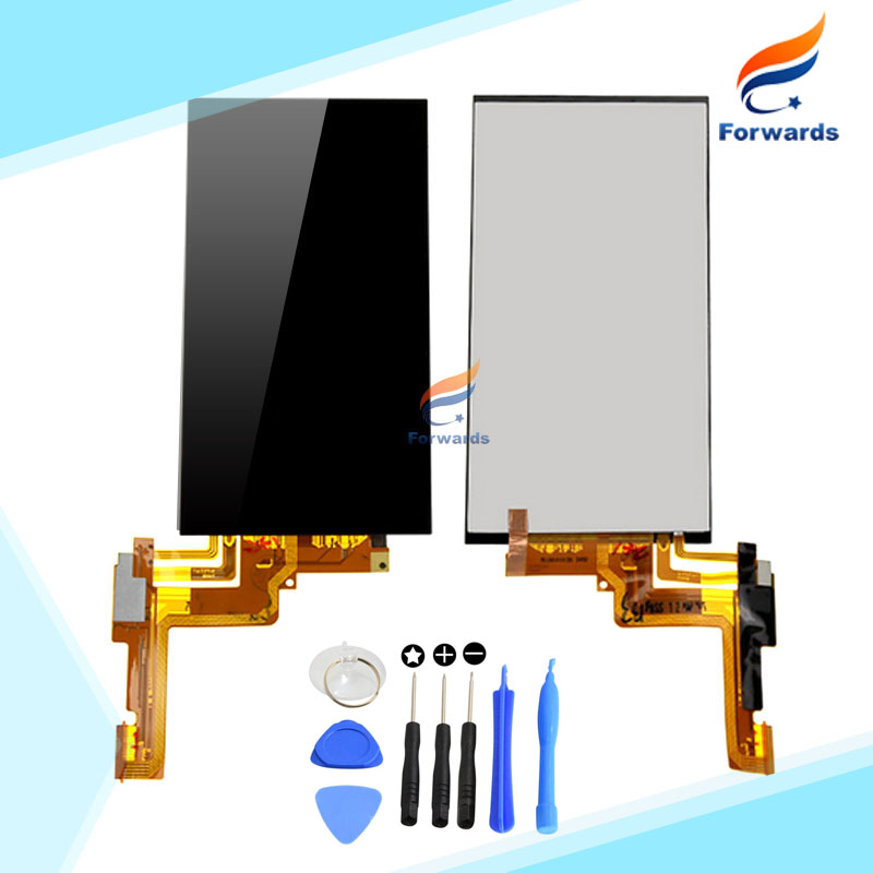 New Replacement Parts for HTC One M9 LCD Display Screen with Touch Digitizer Tools Assembly 5 inch Black one piece free shipping<br><br>Aliexpress