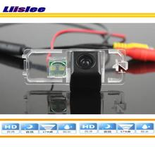 Liislee Camera For Volkswagen VW Scirocco 2013 2014 2015 / Car Rear View Camera / TV NTSC or PAL(China)