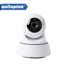 HD 720P 1080P WIFI IP Camera Wireless NightVision Two Way Audio 1.0MP 2MP PTZ CCTV Surveillance Camera P2P Cloud Mobile APP View(China)