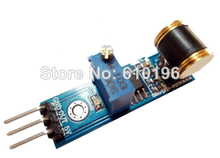 Buy Robot 3 Feet 801S New Vibrator Vibration Switch Sensor Module Arduino 10PCS/LOT for $67.00 in AliExpress store