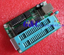 USB PIC Programming Develop Microcontroller Programmer K150 ICSP New