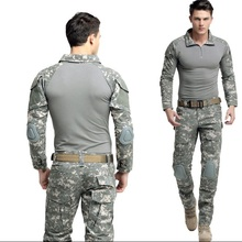 Special fire phoenix camouflage suit frog in black python lines tactical camouflage leisure combat uniforms spring clothing(China)