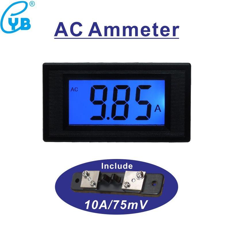 YB5135D-AC10A+shunt