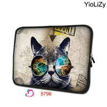 cat mini tablet cover smart laptop Protective skin 7.9 notebook sleeve bag 7 tablet protective case for ipad mini TB-5796(China)
