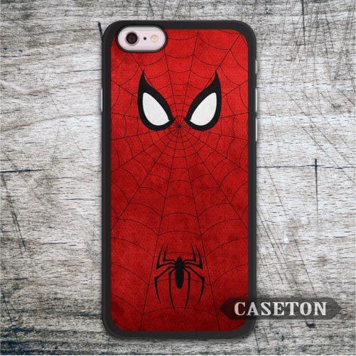 Classic Spider Man Cover font b Case b font For font b iPhone b font 7