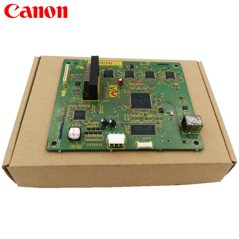 FORMATTER PCA ASSY Formatter Board logic Main Board MainBoard mother board for Canon LBP5000 LBP-5000 LBP 5000 RM1-3515<br>