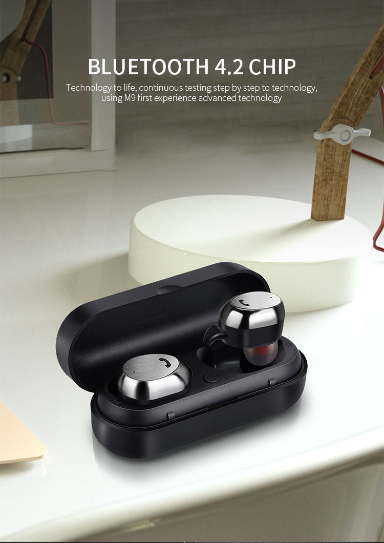 16 wireless bluetooth earphone for phone Airpods