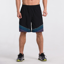 Men Sports Jogging Running Run Training Football Shorts Outdoor Fitness Exercise Gym Soccer Basketball Tennis Shorts