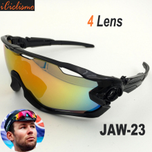 Mountain Road Men Women Polarized Cycling SunGlasses UV400 MTB Goggles occhiali 2017 Sport Bike glasses TR90 Bicycle Eyewear