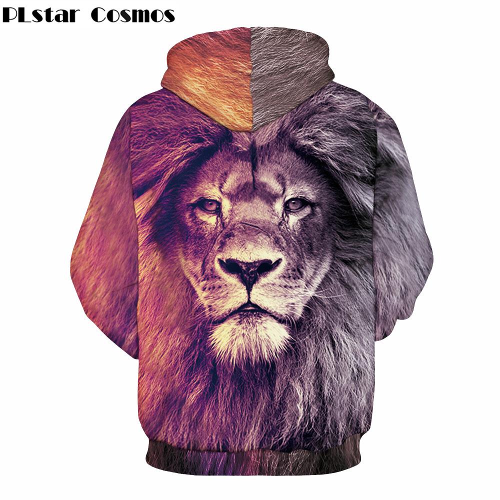 Lõvi või hundiga pusa
