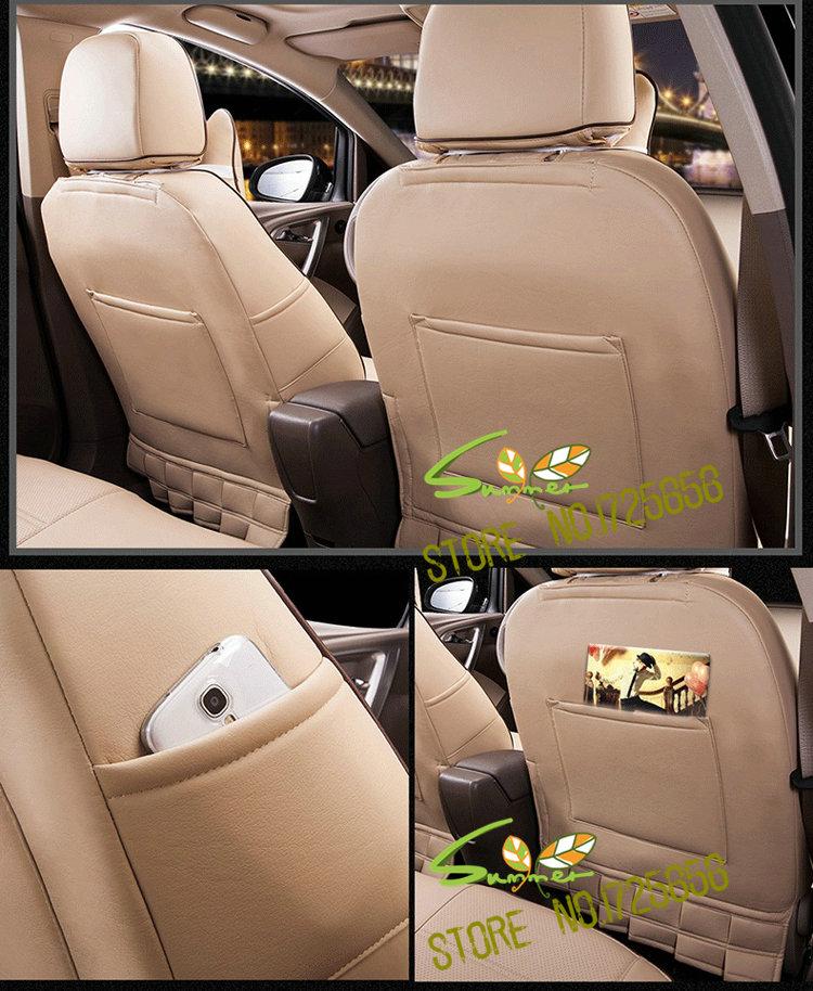 SU-AB024 car seat cover set cushion (4)