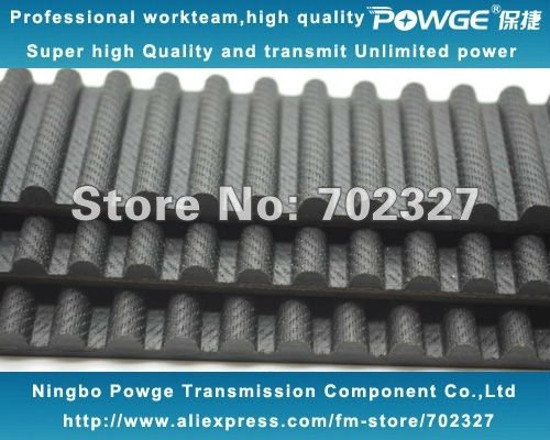 Driving belt HTD8M Timing Belts HTD1864-8M-30 Teeth=233  Width=30mm HTD1864-8M Firberglass core 1864-8M High Torque Drive<br><br>Aliexpress