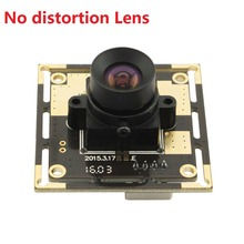 5MP 2592*1944 CMOS OV5640 USB2.0 OmniVision CCTV MJPEG/YUYV mini camera module with No distortion lens for Android/Linux/Windows