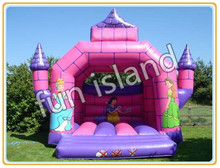 free shipping Inflatable Jumper Castle with SGS,EN71 certification(China)