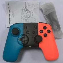 XBERSTAR ABS Wireless Game Controller Gamepad Joypad Joystick NS NX Nintendo Switch Pro Console Gaming Accessories