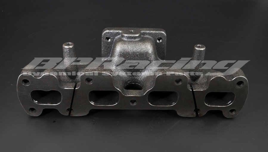 1994-2005 Mazda Miata MX-5 NB 1.8L T3//T4 Turbo Manifold Cast Iron Exhaust