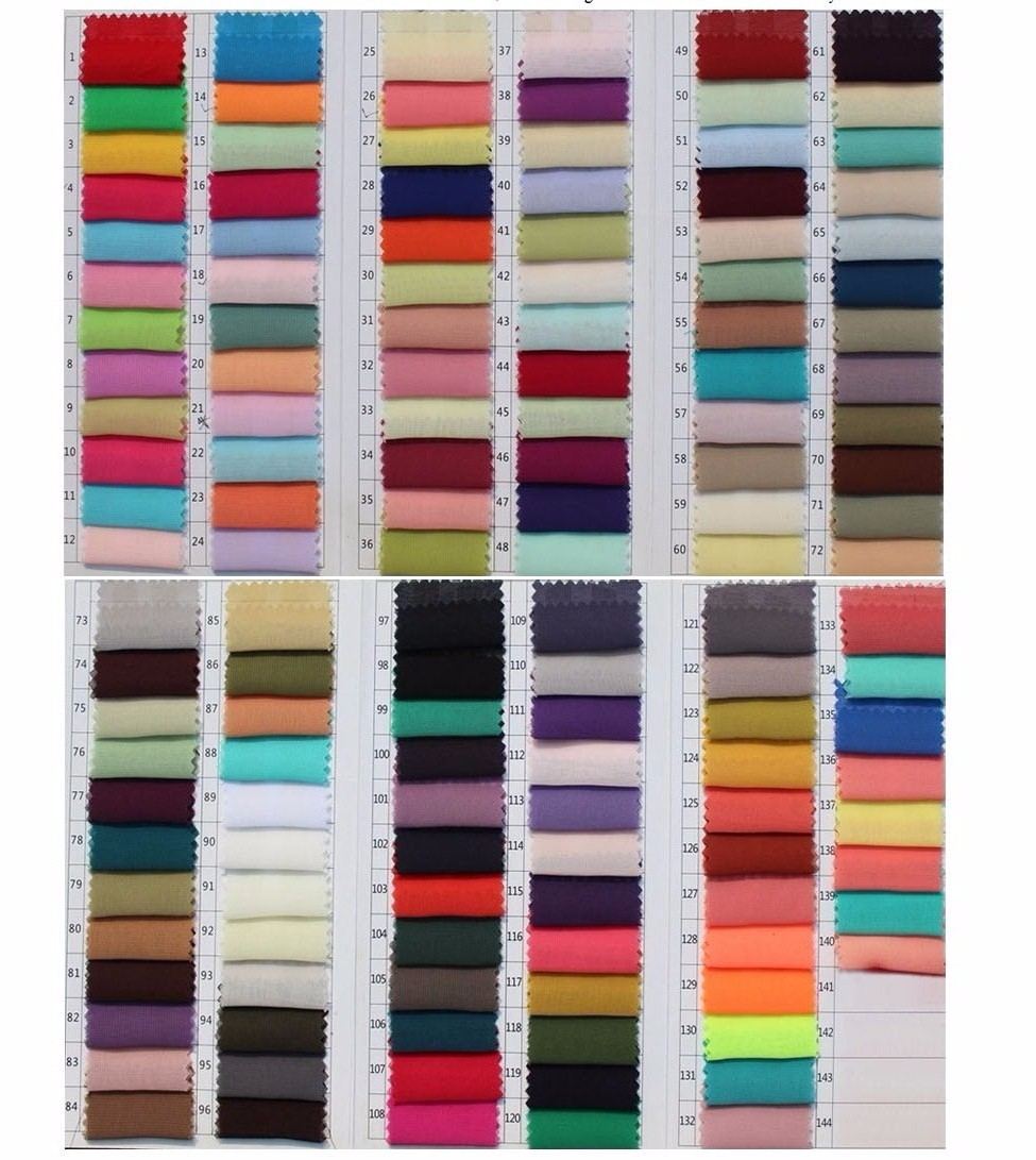 chiffoncolor