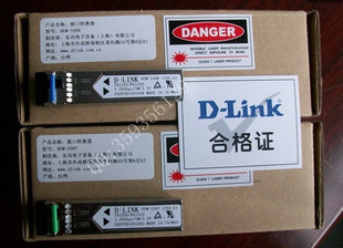 D-Link fiber optic modules DEM-311T 40KM Gigabit single-mode single fiber bi- BIDI one pair<br><br>Aliexpress