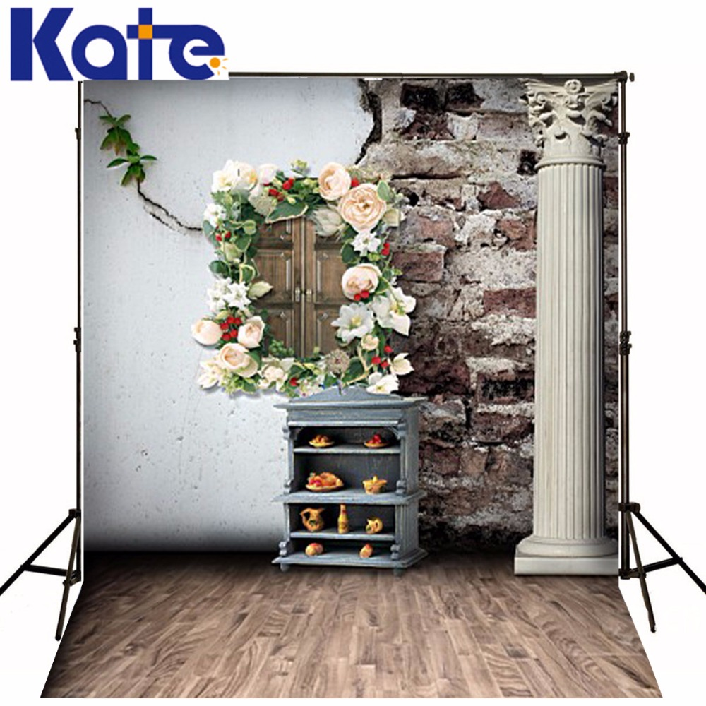New Arrival Background Fundo Flower Window Lockers 300Cm*200Cm(About 10Ft*6.5Ft) Width Backgrounds Lk 2978<br>