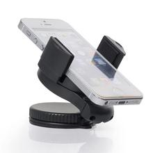 Universal IN Car Mobile Phone Windscreen Suction Mount Dashboard Holder GPS Mobile Phone Racks Stand