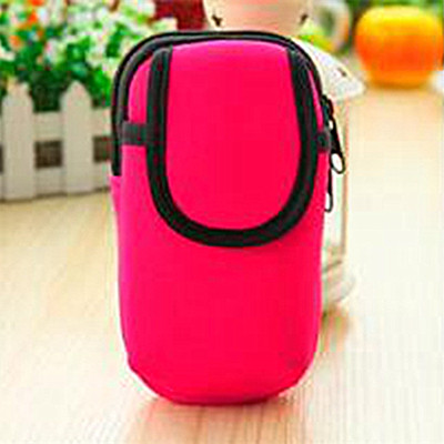 Sport Running Arm bag Band Phone Case For iPhone 7 6 6S Plus 5S For Millet S8 S7 S6 Edge Plus Note 5 Jogging Package Pouch08