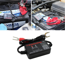 QUICKLYNKS Battery Monitor BM2 On Phone APP Bluetooth 4.0 Device All Car 12V Battery Tester