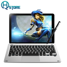 "10.1"" Chuwi Hi10 Pro Dual OS Tablet PC Quad Core Intel Z8350 Windows 10+Android 5.1 4G RAM 64G ROM IPS 1920*1200 Type-C 3.0 HDMI"