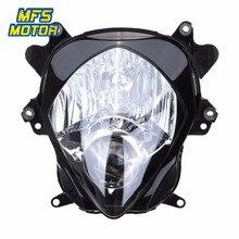 Buy Suzuki Gsxr 1000 Headlight And Get Free Shipping On Aliexpress Com