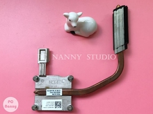 CN-0463TY 0463TY Original CPU Heatsink Assembly Radiator Cooler for DELL e5420 5420 Notebook 463TY