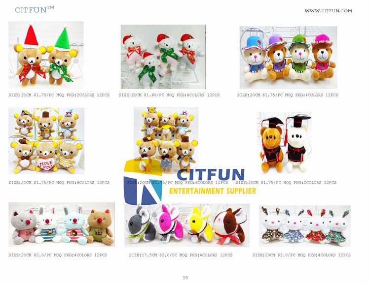 SOFT TOYS FOR CLAW MACHINE__16