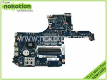 H000057570 For Toshiba Satellite Laptop motherboard S55 main board hm77 DDR3
